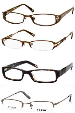 Eyeglass Frames Fairview Heights Il : Fossil